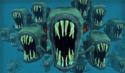 piranhas-123287_640