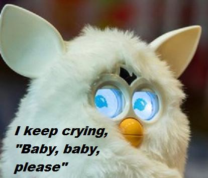 Furby 16