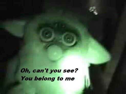 Furby 3