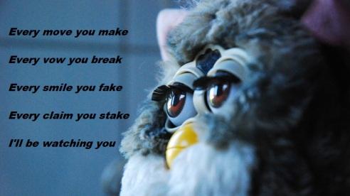 Furby 5