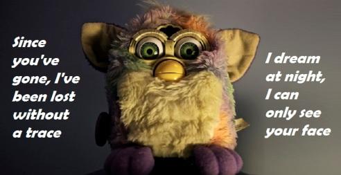 Furby 6